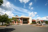 里庄町立図書館